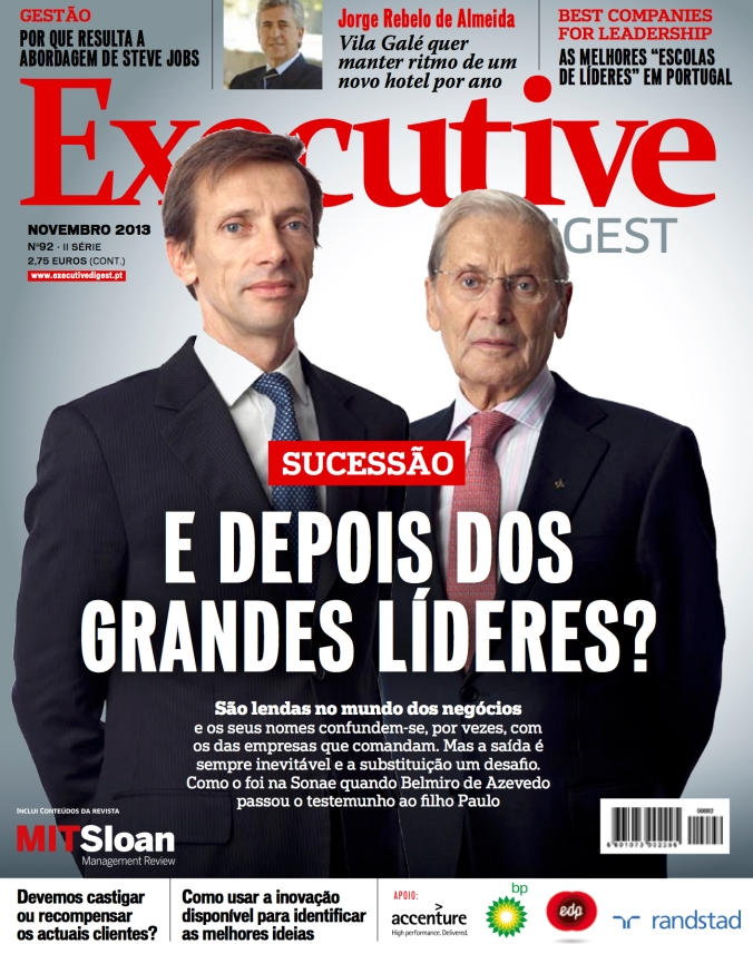 ExecutiveDigest#92Capa