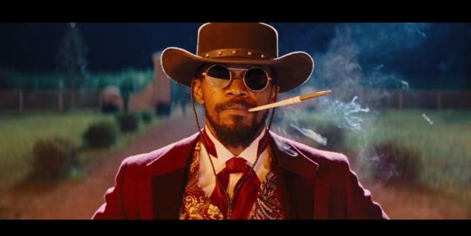 30 antes dos 30: Django Unchained | Filipa Moreno